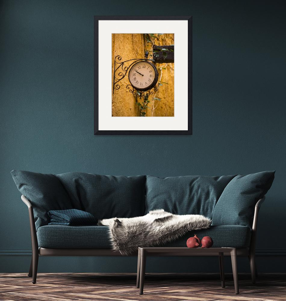 """""""Watching the Time""""  by raetucker"""