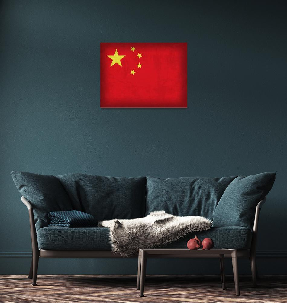 """China""  by artlicensing"