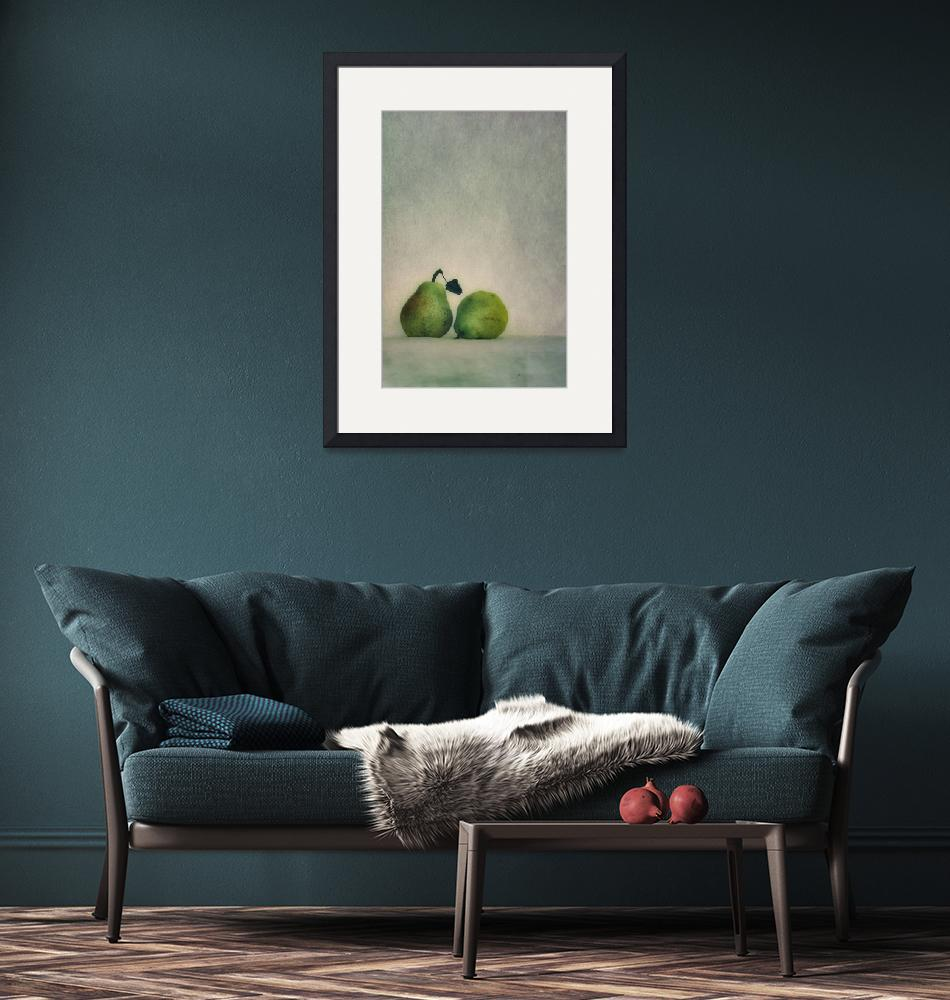"""""""a couple of pears"""" by Piri"""
