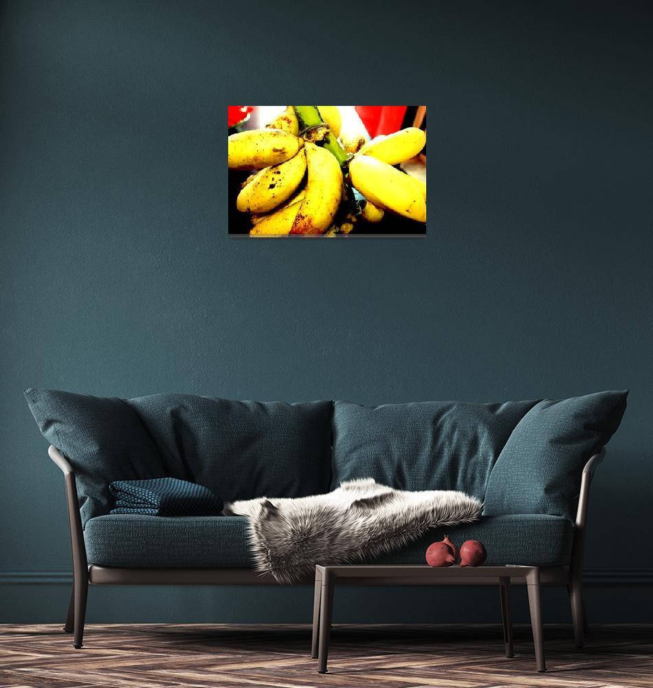 """""""Malaysian Fruit""""  (2012) by masteramuk"""
