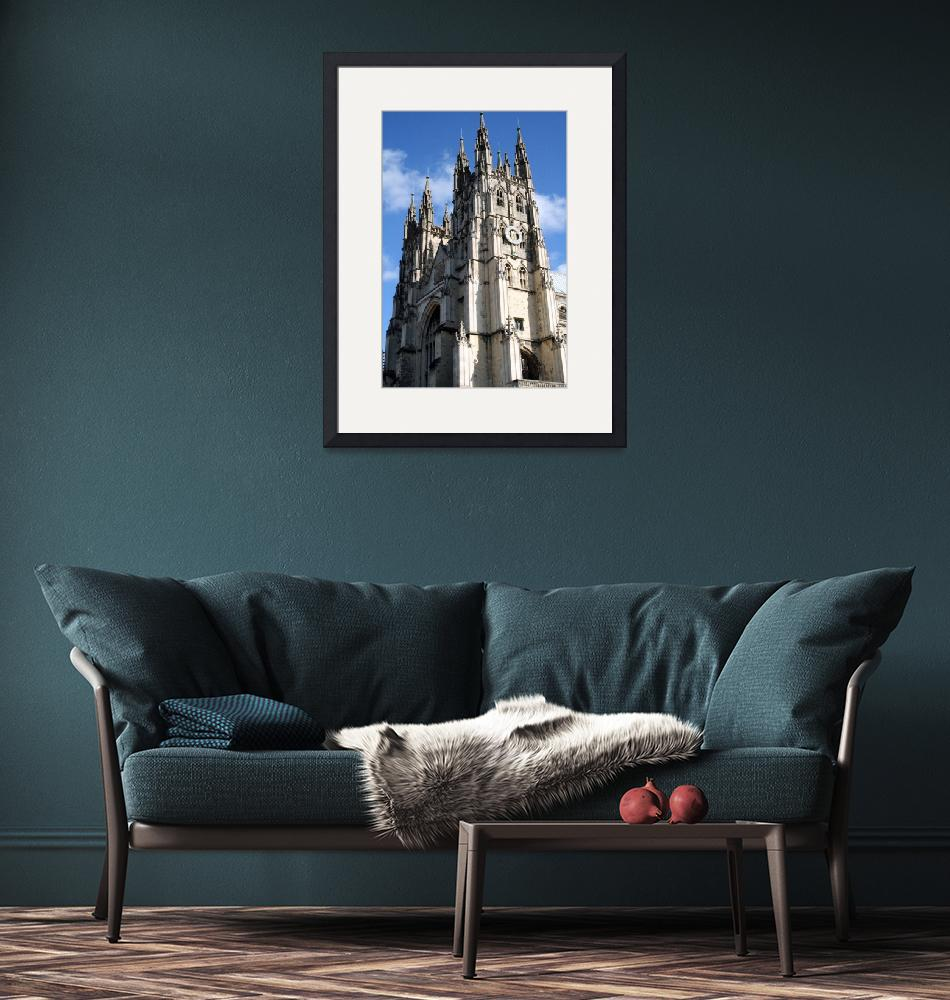 """""""the Cathedral""""  by Lollygagging"""