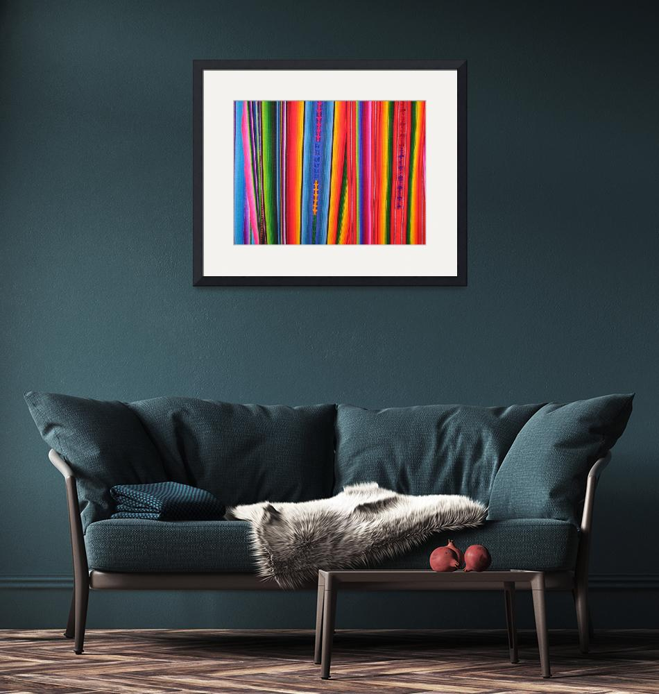 """""""Guatemalan Colors""""  (2006) by nmstephens"""