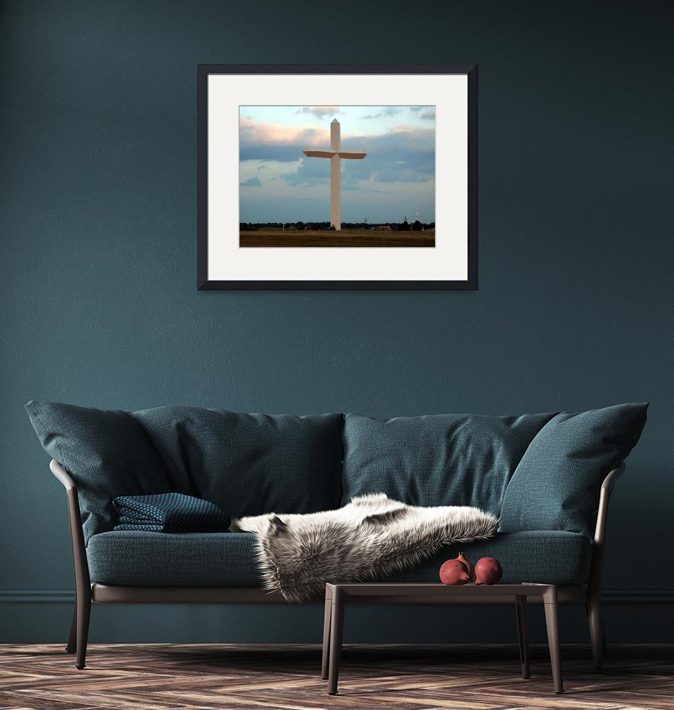 """""""The Cross""""  (2011) by sproductions"""
