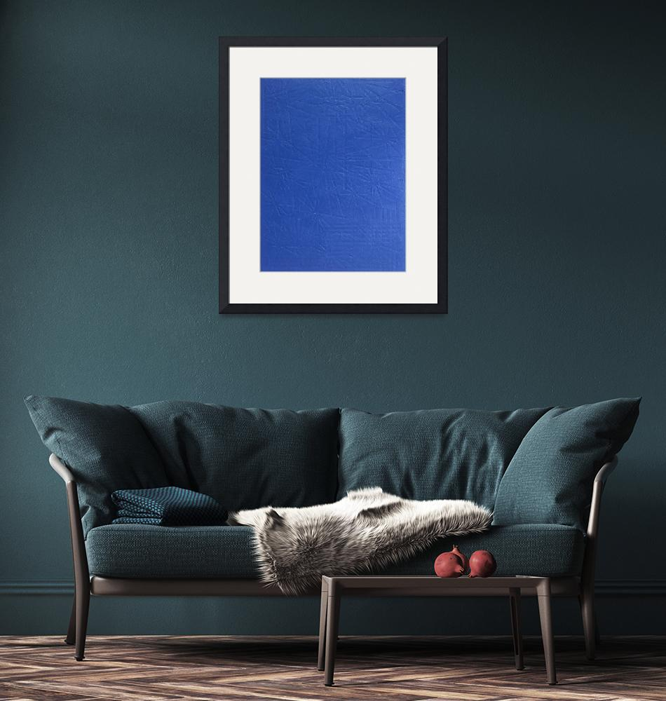 """""""blue""""  by michaelcallaghan"""