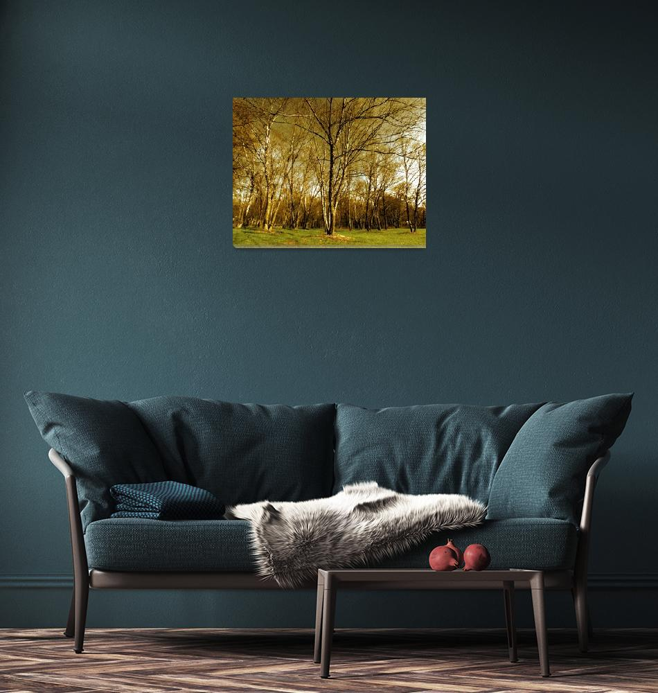 """""""tree epics""""  by digidreamgrafix"""