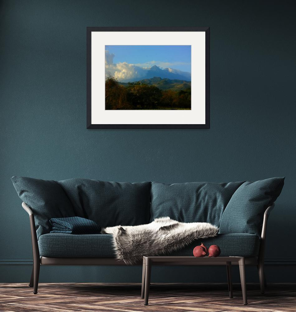 """""""guate view""""  (2009) by Jessica519"""