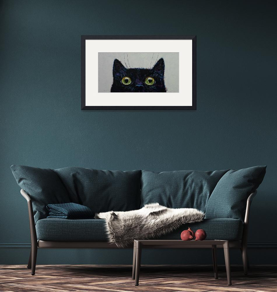 """""""Cat Eyes""""  by creese"""