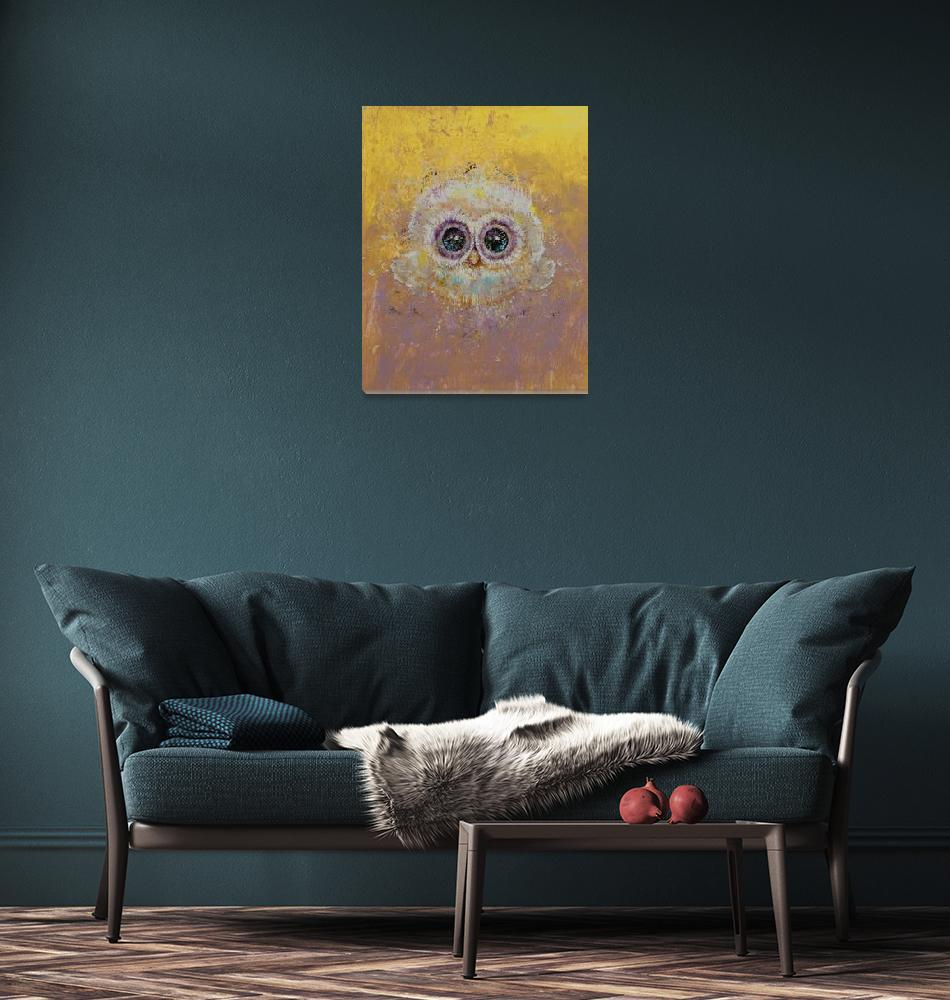 """""""Hoot""""  by creese"""