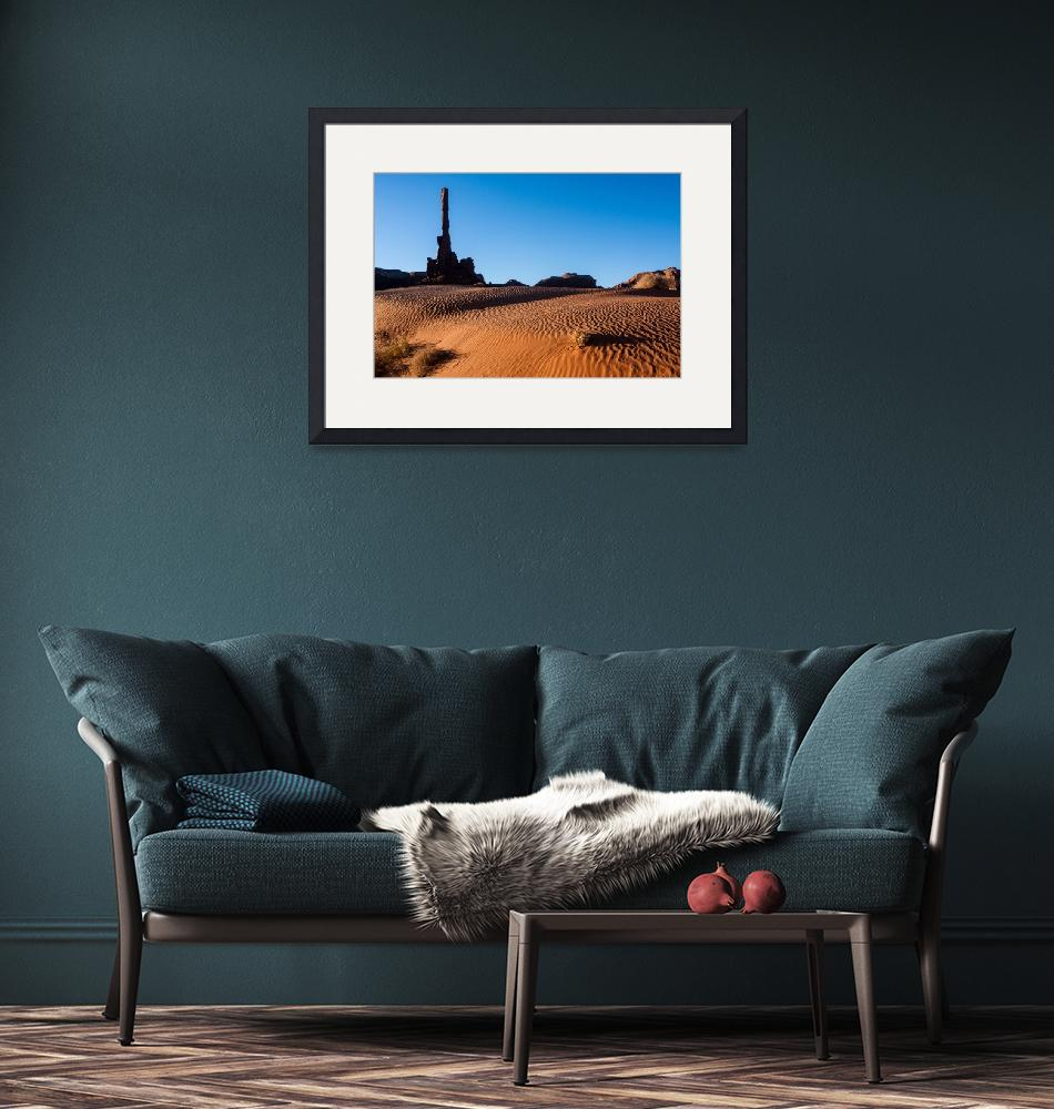 """Image ID# Whalen-110128-2294 - Monument Valley Thr""  by JoshWhalen"