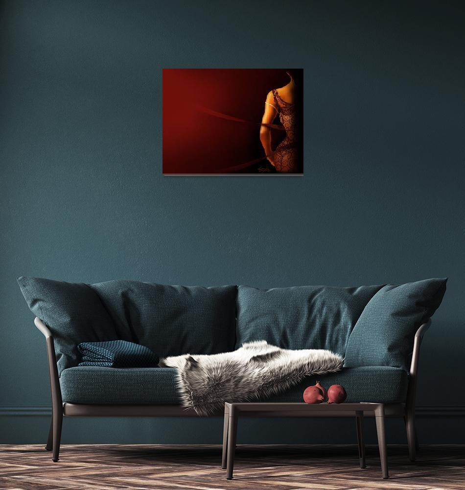 """Hourglass""  (2002) by CherylDaniels"
