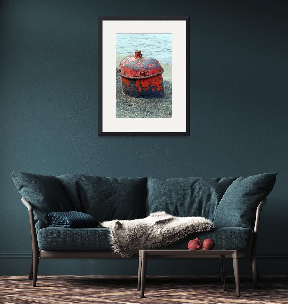 """""""harbour_still-life013""""  by CBMfineart"""