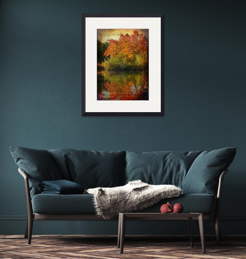 """""""The Beauty of Autumn""""  (2009) by rsummers"""