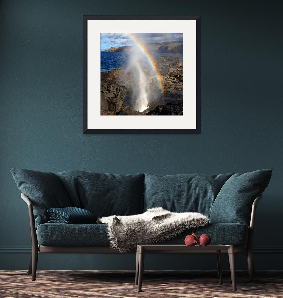 """""""The Blowhole""""  by flyingpanther"""