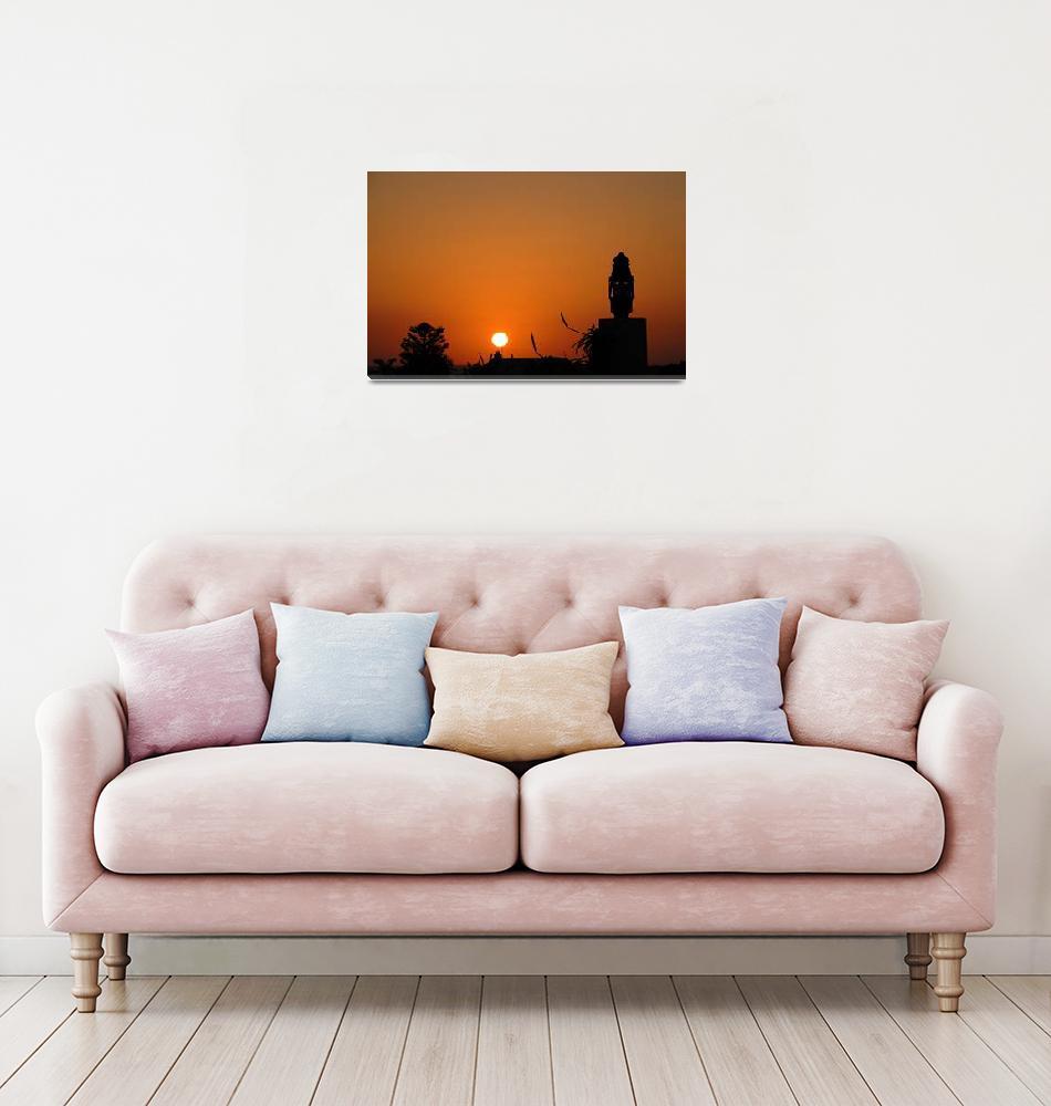 """Bermuda Sunset""  by northernfoto"
