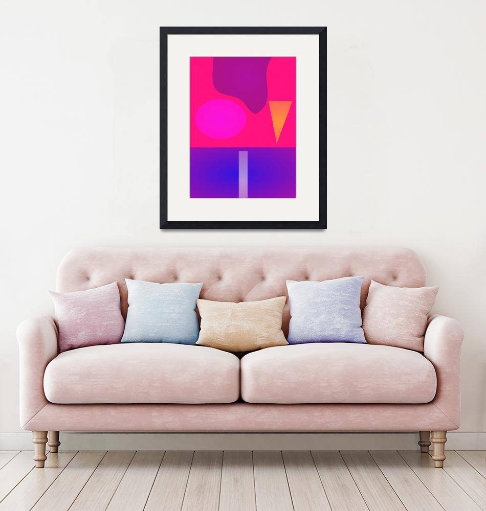 """""""Minimalism Continents""""  by masabo"""
