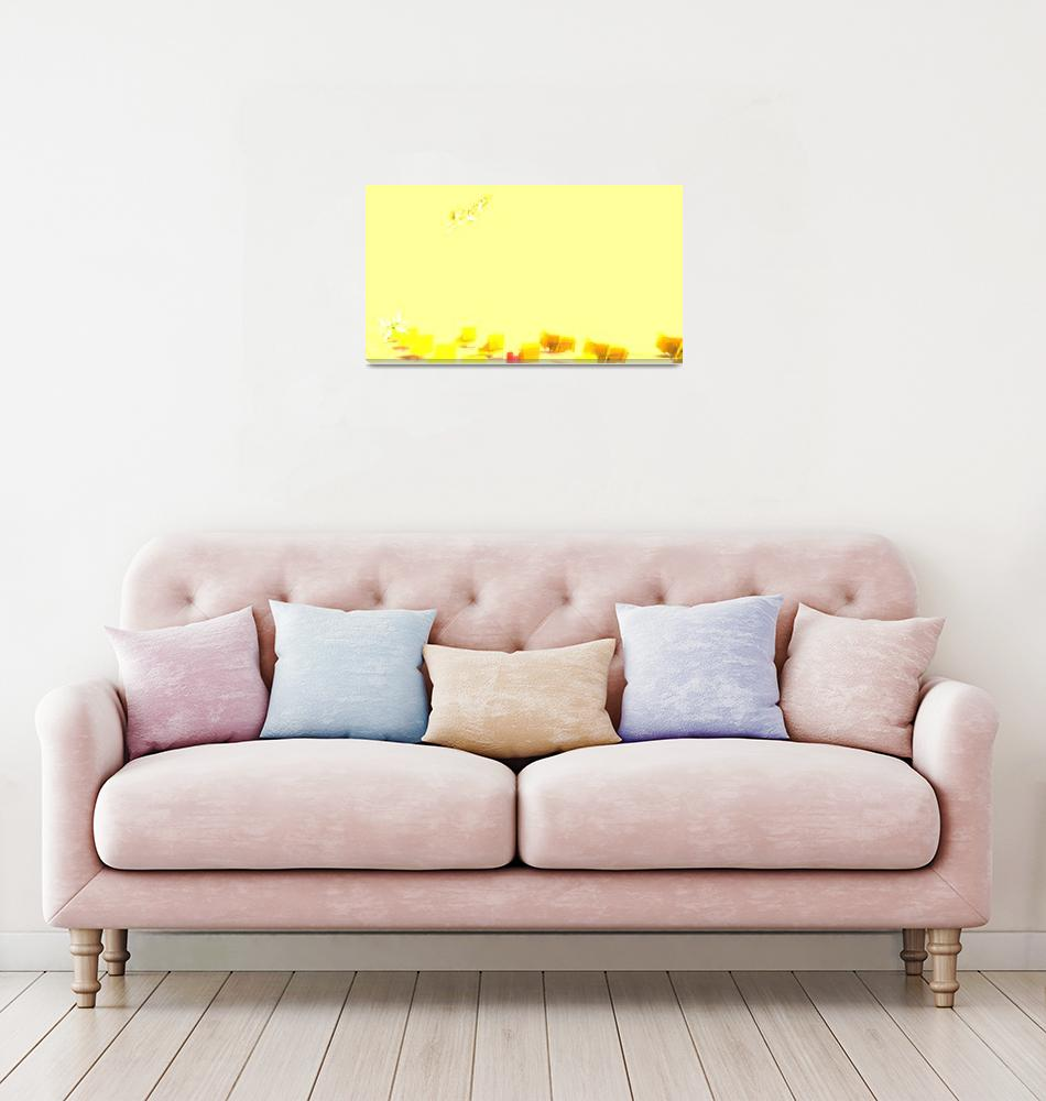 """Sun Space""  (2014) by Kosmopolites"