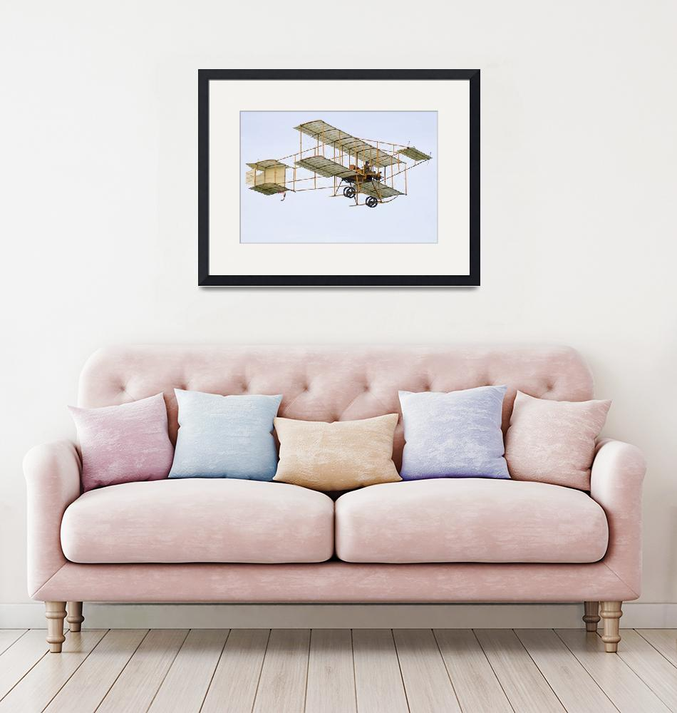 """""""The Shuttleworth Collection Box Kite"""" by DestinysAgent"""