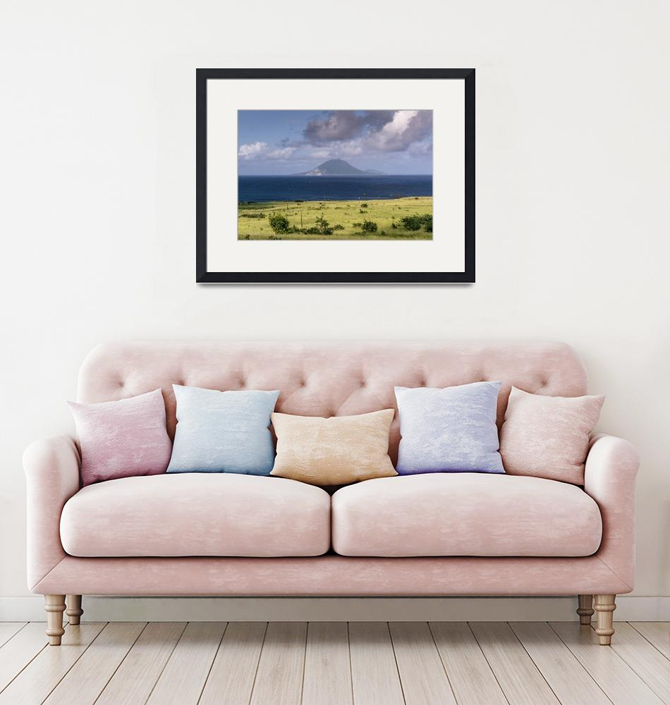 """""""Looking Out Toward Nevis""""  (2018) by jkphotos"""