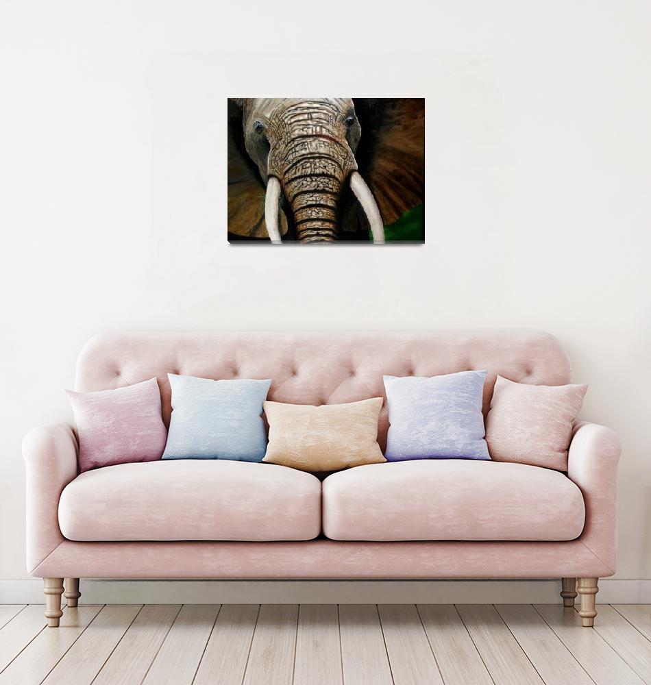 """""""Elephant-You"""