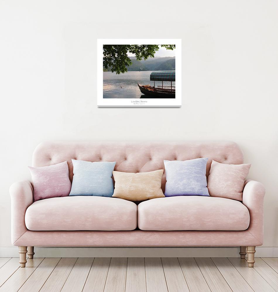 """""""Lake Bled""""  by mirjamgremes"""