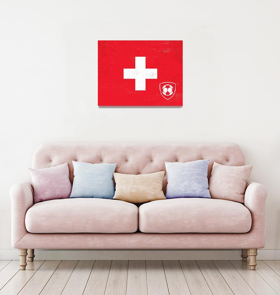 """SWITZERLAND""  by IK_Stores"