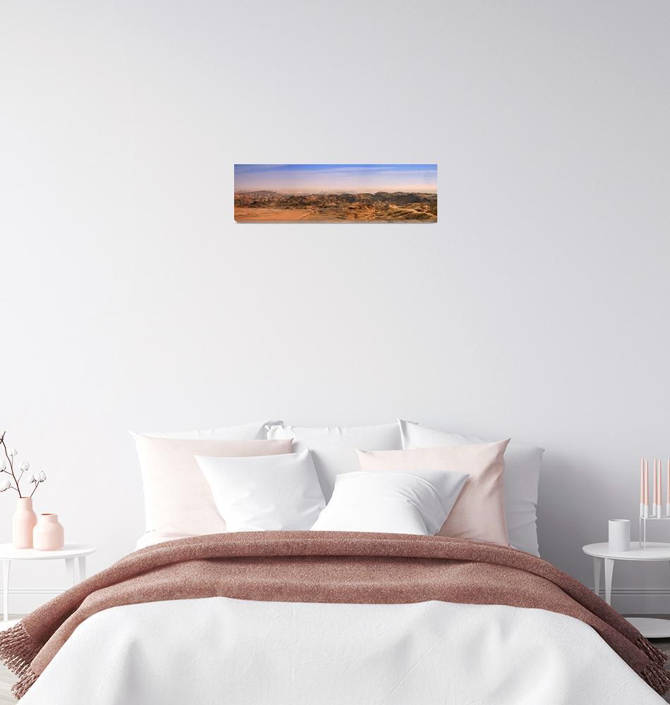"""Desert, Namibia, Africa""  by DesignPics"