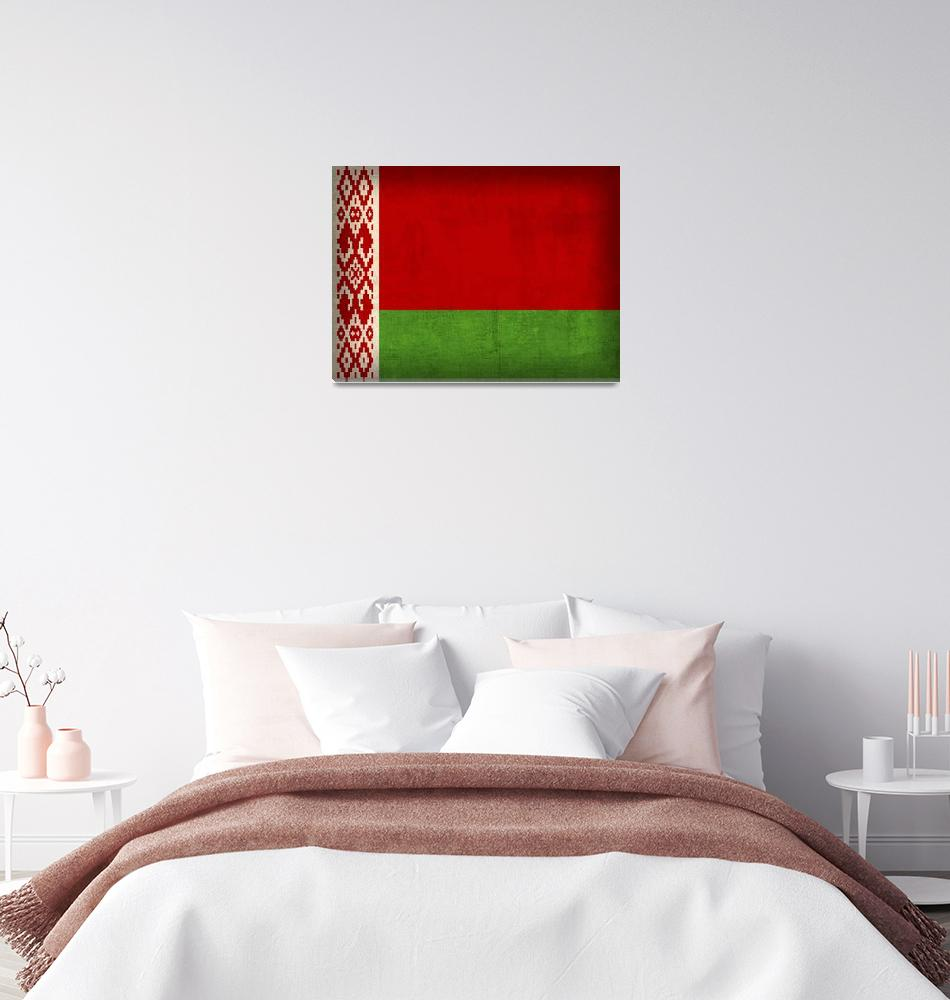 """Belarus""  by artlicensing"