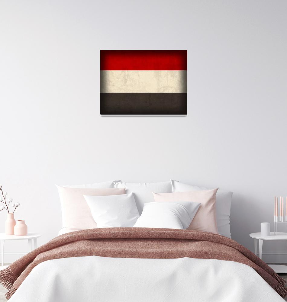 """""""Yemen""""  by artlicensing"""
