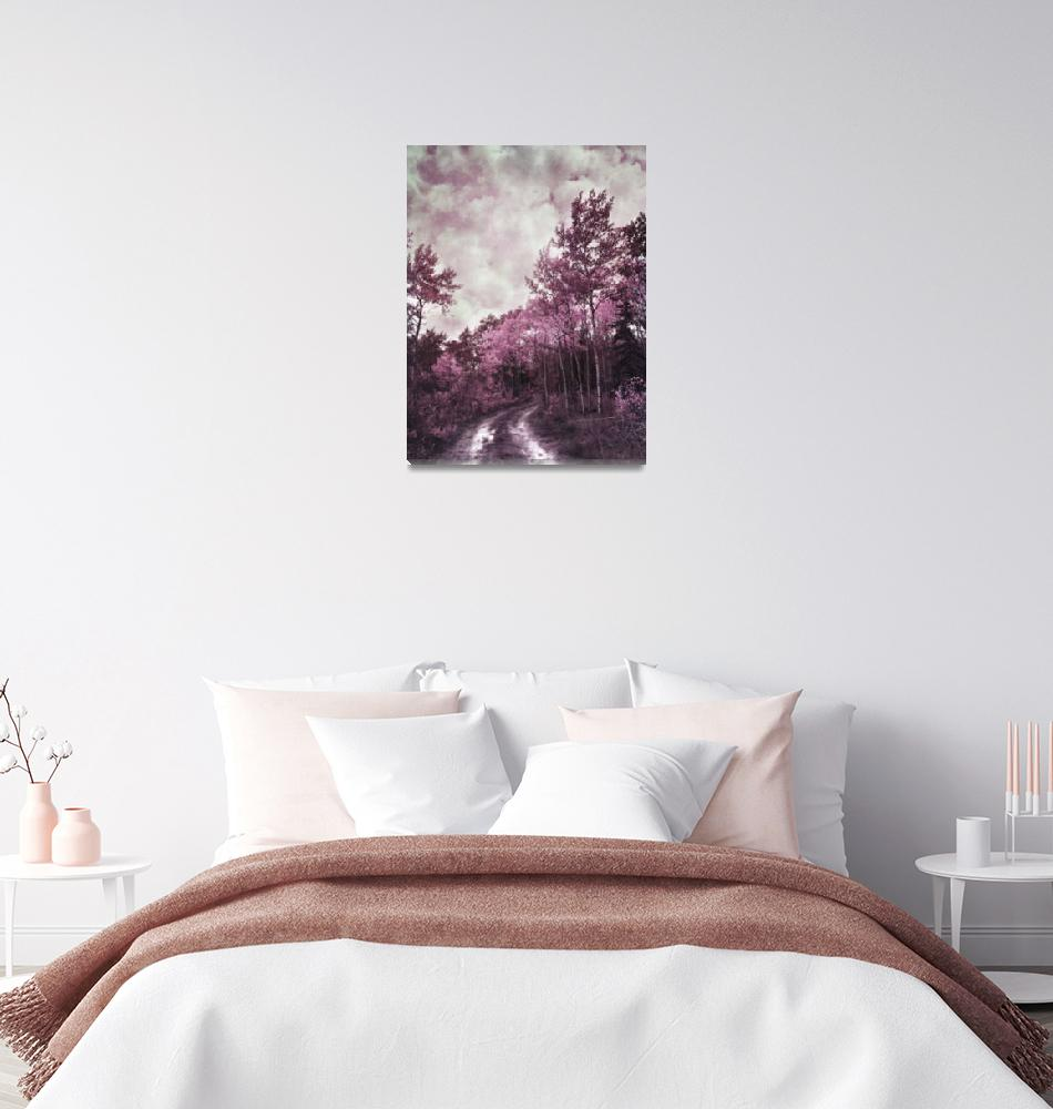 """pinkforest""  by Piri"