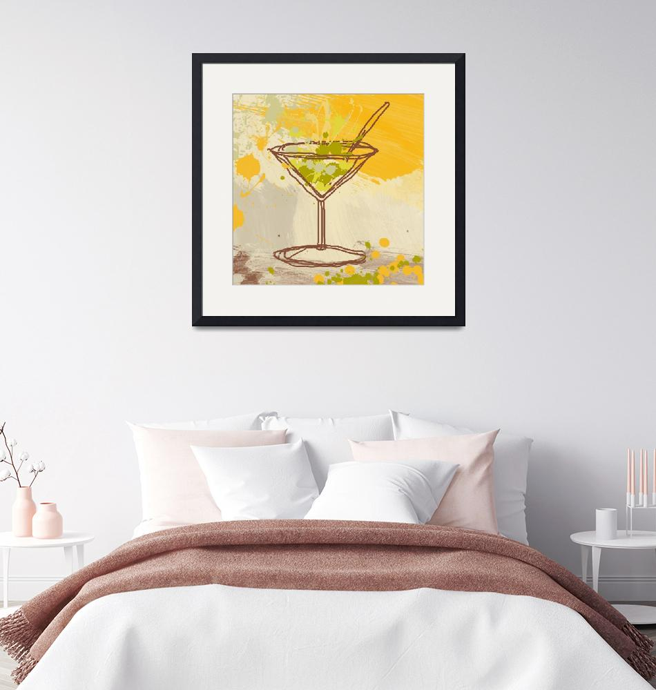 """""""WINE glass""""  by Aneri"""