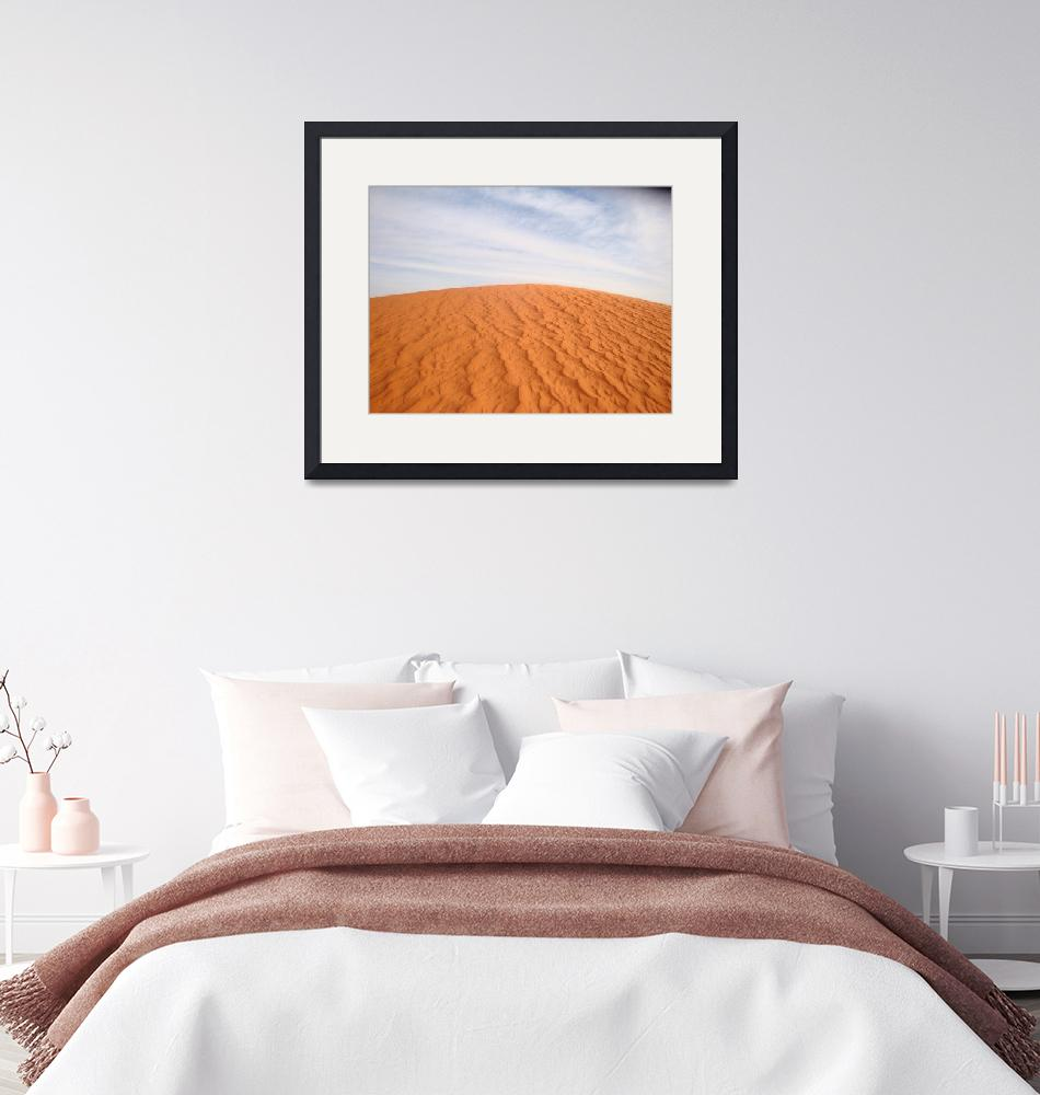 """""""Dunes""""  (2010) by SaharaPictures"""