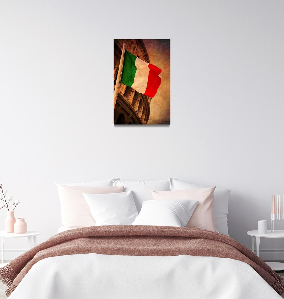 """""""Italy""""  (2010) by Palombafoto"""