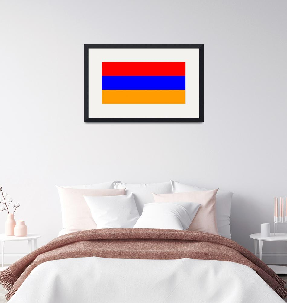 """Armenia""  by tony4urban"