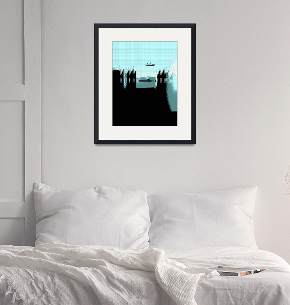 """""""Canals""""  (2013) by ecolosimo"""