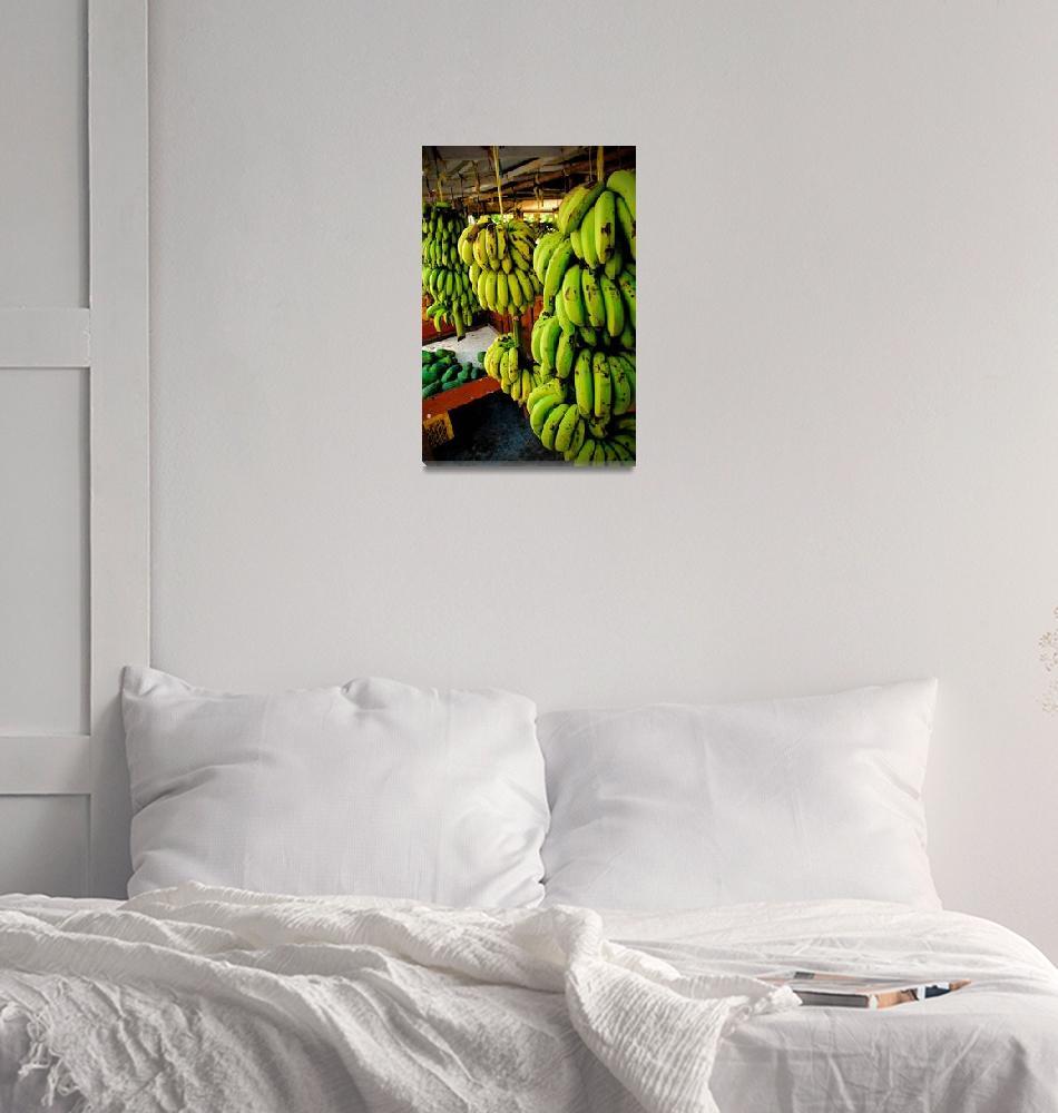"""""""Banana Oman OMA_""""  by StephenPoffPhotography"""