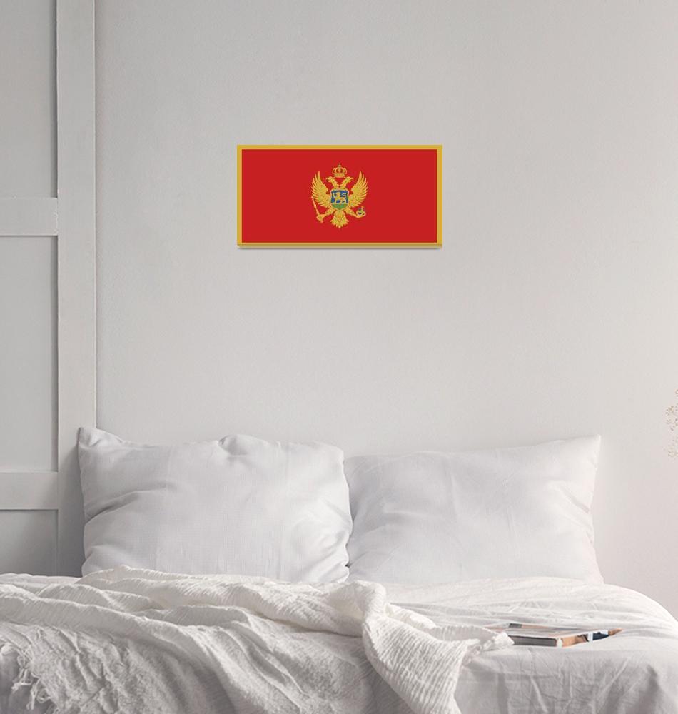 """""""Montenegro""""  by tony4urban"""