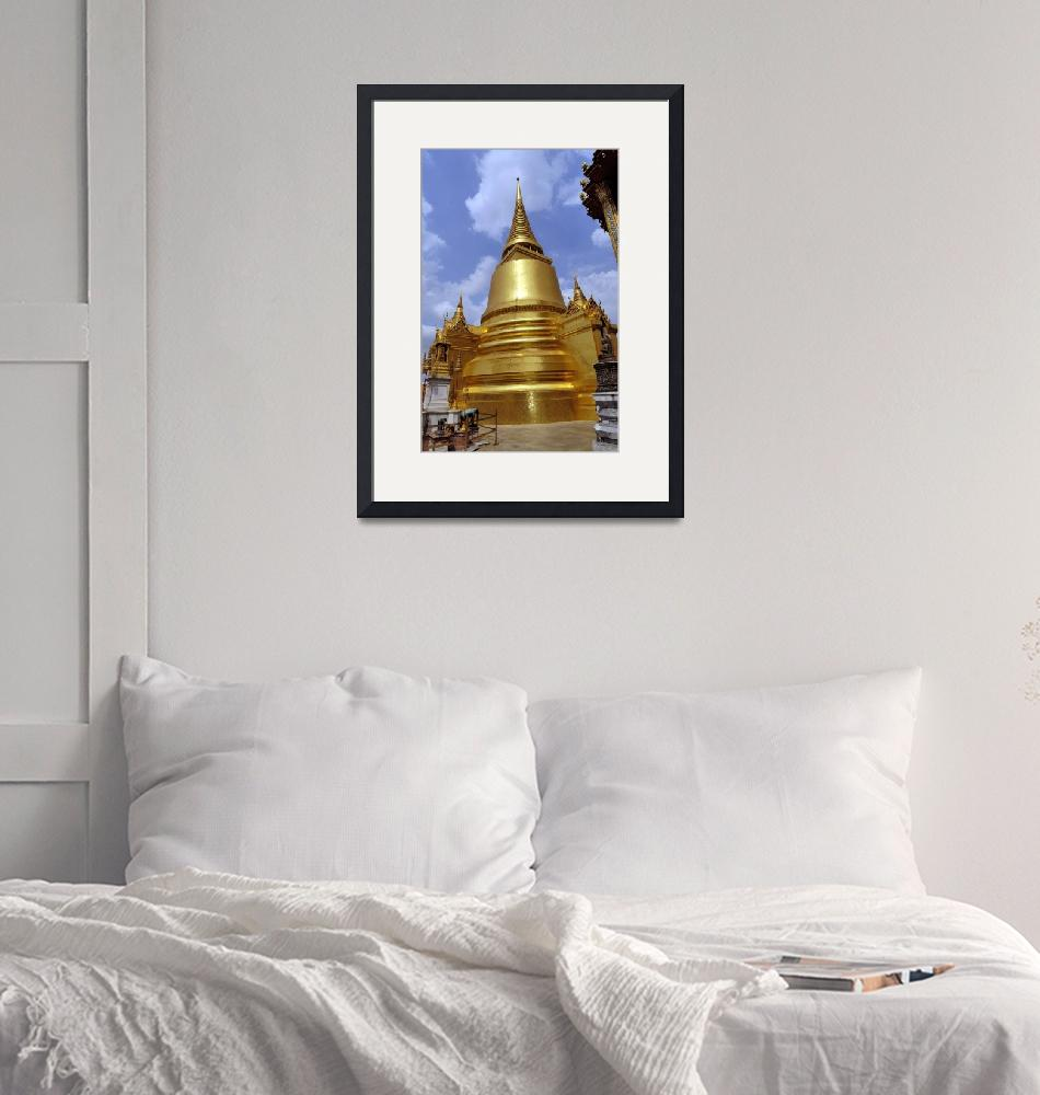 """""""Pagoda D1x""""  (2003) by JoaoPonces"""