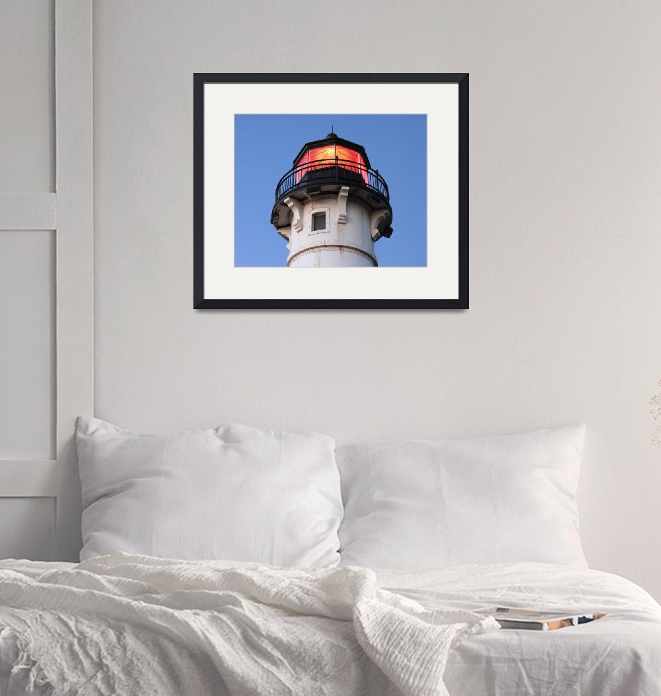 """""""Lighthouse""""  (2011) by cameragal"""