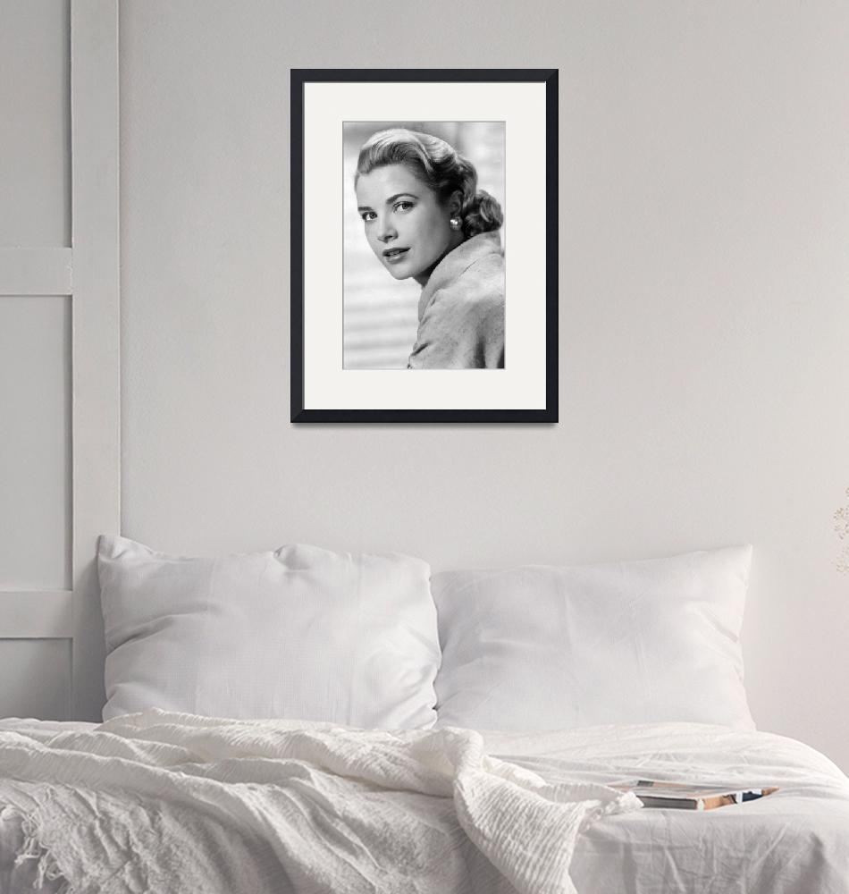 """""""Grace Kelly in her prime""""  by RetroImagesArchive"""