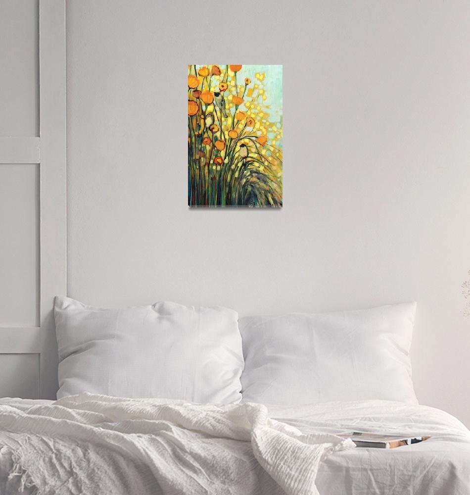 """""""In the Meadow""""  (2011) by JENLO"""
