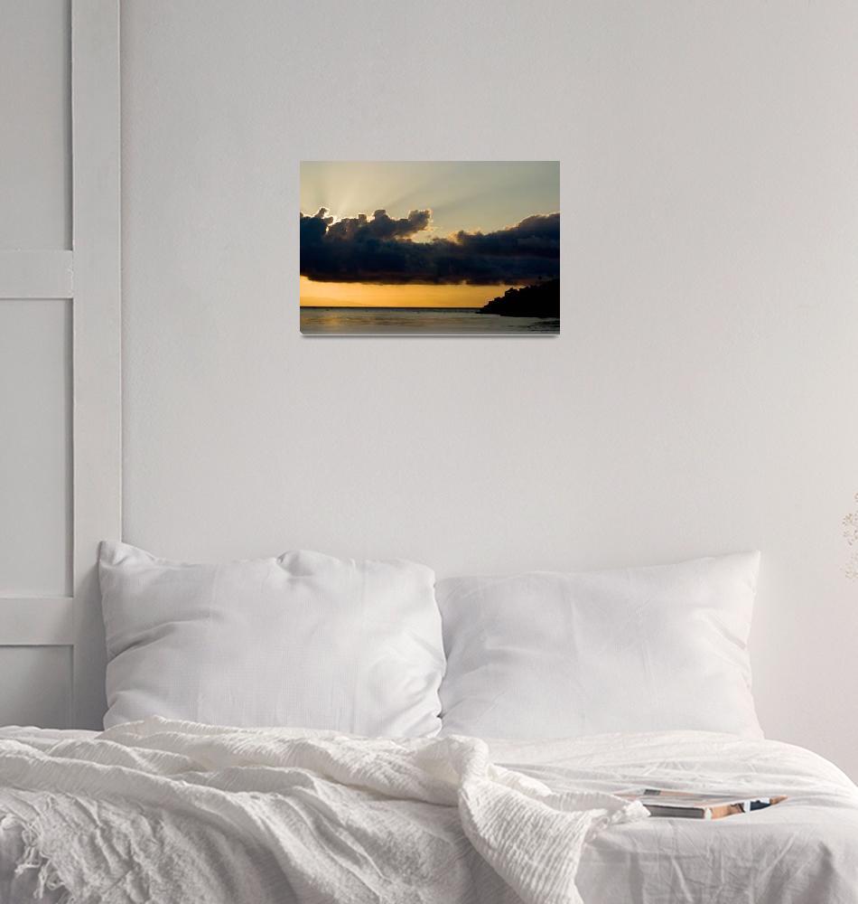 """""""Bali""""  (2008) by EdmundLowe"""