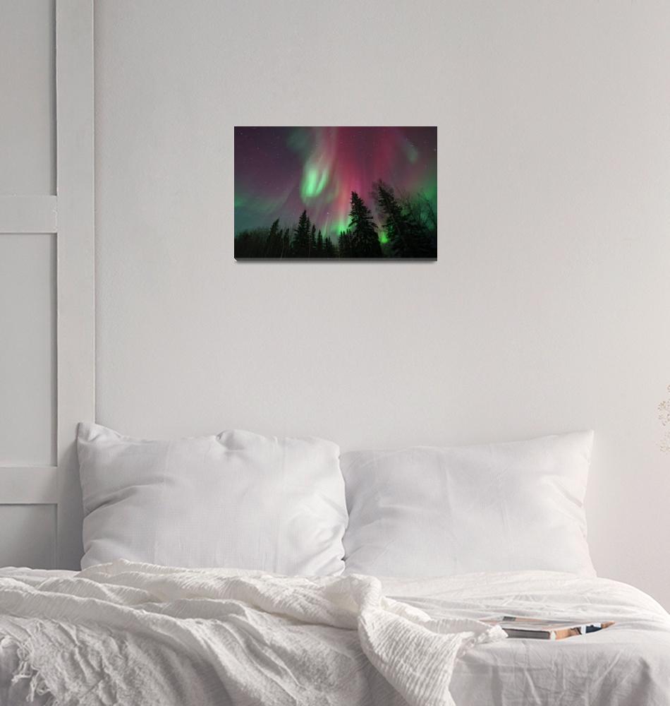 """""""glowing skies""""  (2013) by Piri"""