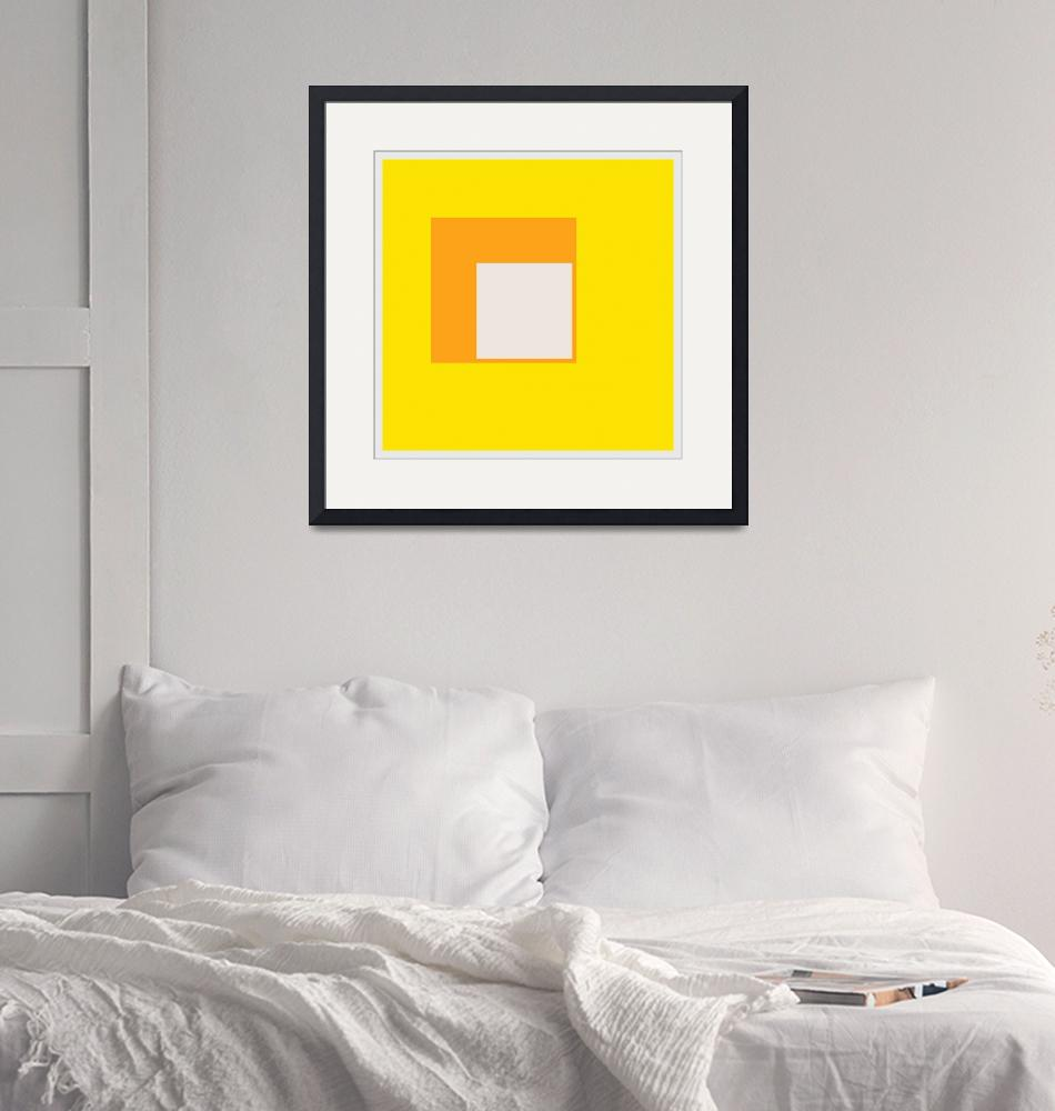 """""""Abstract Squares""""  by motionage"""