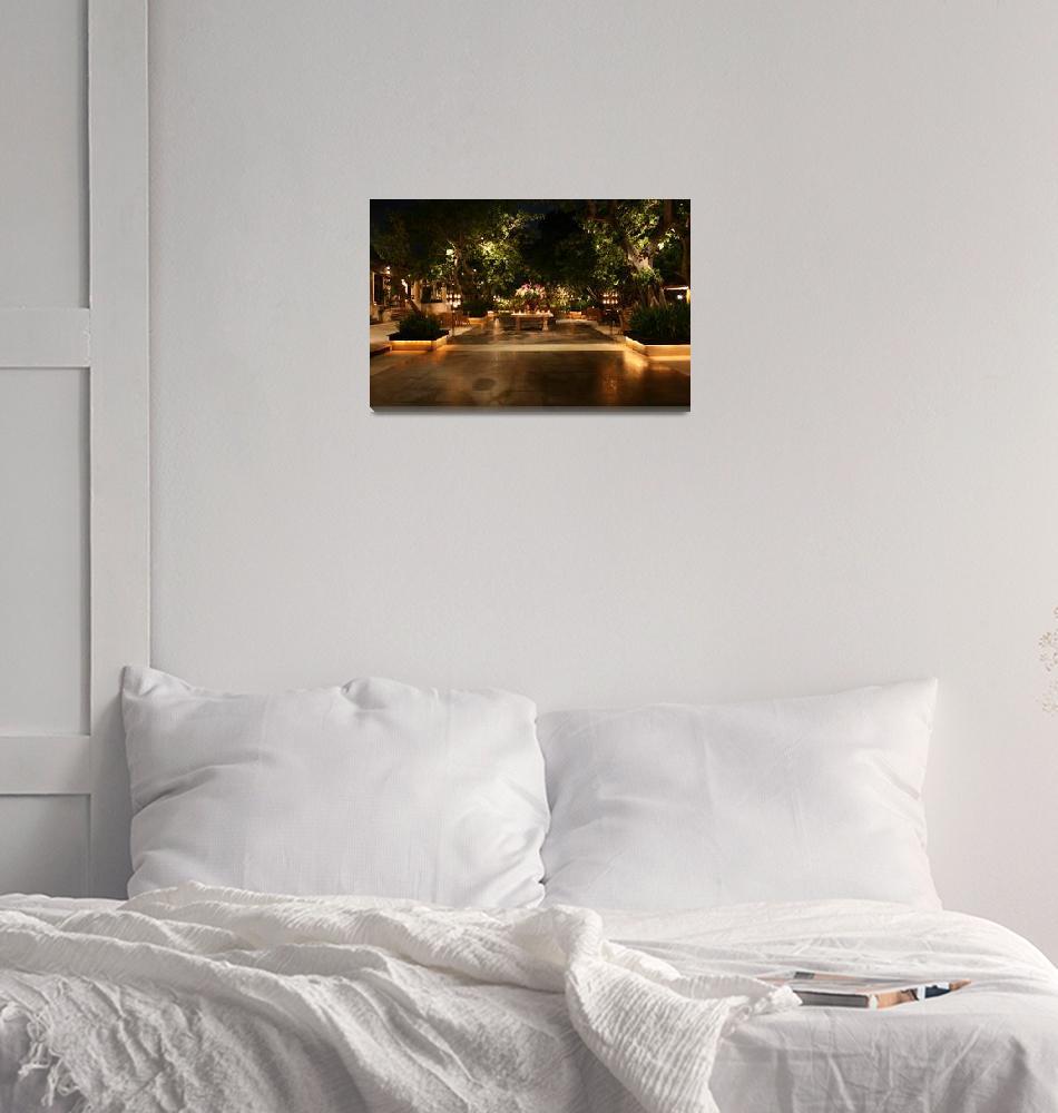 """Bali Resort""  (2008) by AmitKapadia"