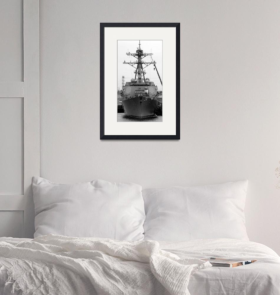 """""""Warships""""  (2011) by ralphnelsen"""