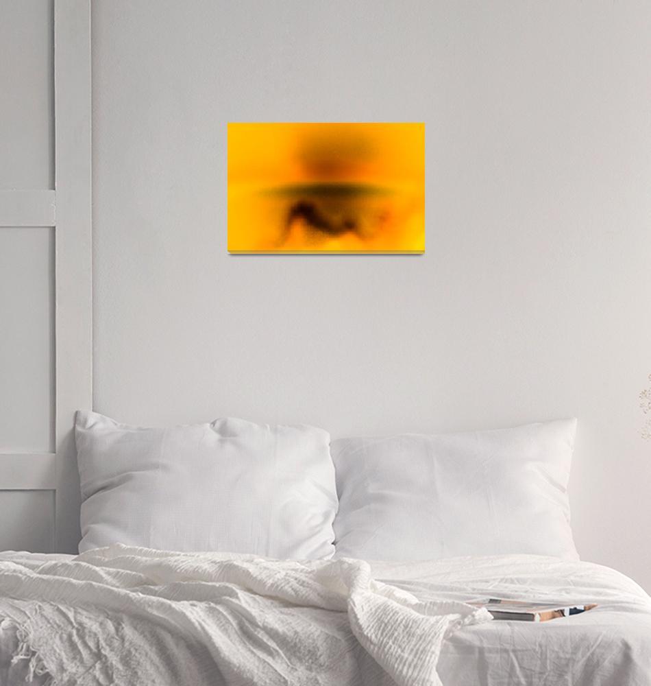 """""""Sun Sky Earth""""  (2008) by blisspixel"""