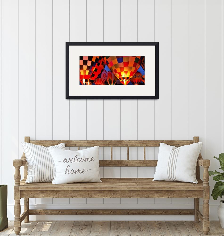 """""""Double Flame"""" (2012) by HouseofStyle"""