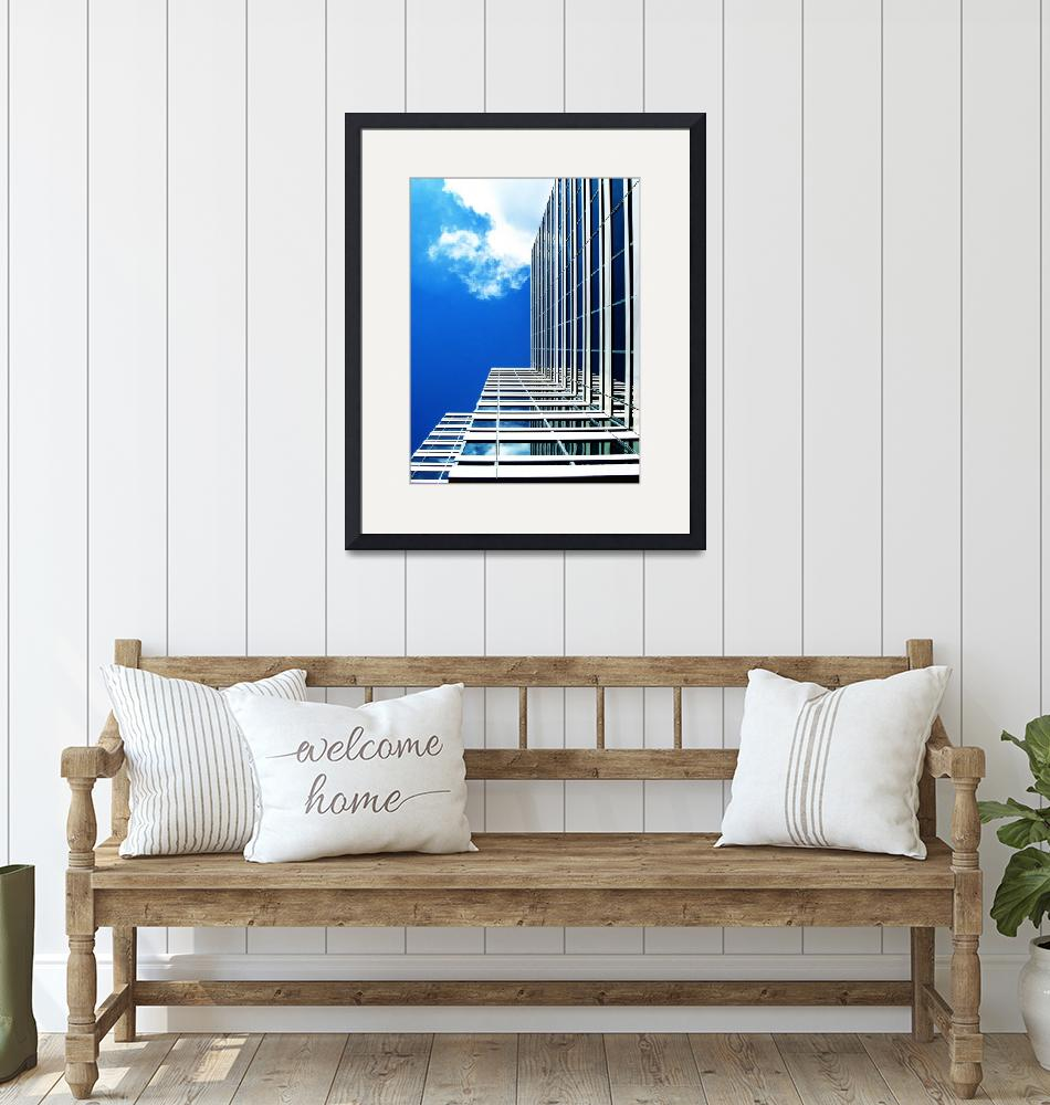 """""""Canwest Tower Toronto""""  by swisscan"""