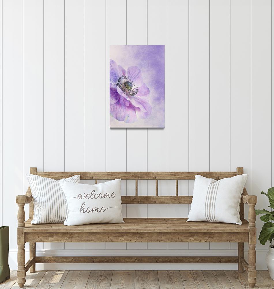 """anemone""  by Piri"