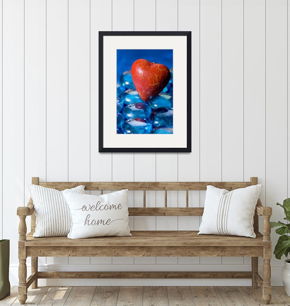 """""""Romantic hearts collection""""  (2008) by ytpo"""